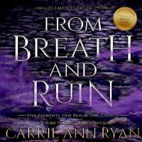 Cover image for From breath and ruin. bk. 1 [sound recording CD]