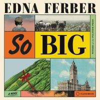 Cover image for So big [sound recording CD]