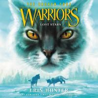 Cover image for Lost stars. bk. 1 [sound recording CD] : Warriors. Broken Code series