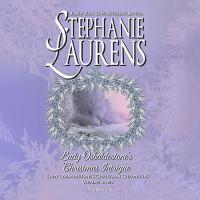 Imagen de portada para Lady Osbaldestone's Christmas intrigue. bk. 4 [sound recording CD] : Lady Osbaldestone's Christmas chronicles series