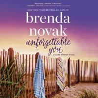 Cover image for Unforgettable you. bk. 5 [sound recording CD] : Silver Spring series