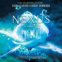 Cover image for Nexus. bk. 2 [sound recording CD] : Androma saga series