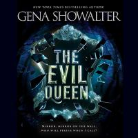 Cover image for The evil queen. bk. 1 [sound recording CD] : Forest of good and evil series