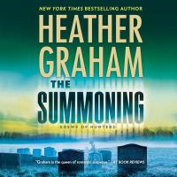 Cover image for The summoning. bk. 27 [sound recording CD] : Krewe of hunters series