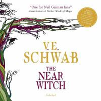 Imagen de portada para The near witch. bk. 1 [sound recording CD] : Near witch series