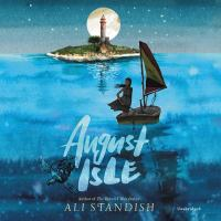 Cover image for August Isle [sound recording CD]
