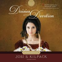 Cover image for Daisies and devotion. bk. 2 [sound recording CD] : Mayfield family series