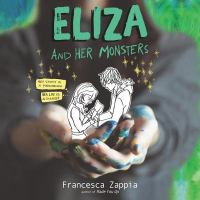 Cover image for Eliza and her monsters [sound recording CD]