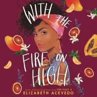 Cover image for With the fire on high [sound recording CD]