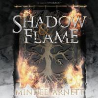 Imagen de portada para Shadow & flame. bk. 2 [sound recording CD] : Rime Chronicles series