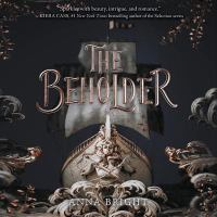 Cover image for The beholder [sound recording CD]