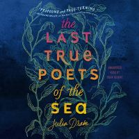 Cover image for The last true poets of the sea [sound recording CD]