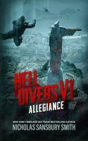 Imagen de portada para Allegiance. bk. 6 : Hell divers series