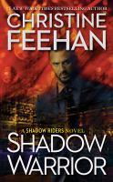Imagen de portada para Shadow warrior. bk. 4 : Shadow riders series