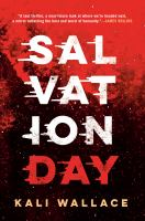 Cover image for Salvation day