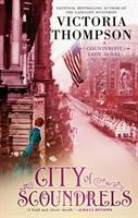 Cover image for City of scoundrels. bk. 3 : Counterfeit lady series