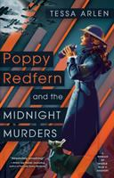 Cover image for Poppy Redfern and the midnight murders. bk. 1 : Woman of World War II mystery series
