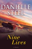 Imagen de portada para Nine lives : a novel