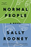 Cover image for Normal people : a novel