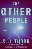 Imagen de portada para The other people : a novel