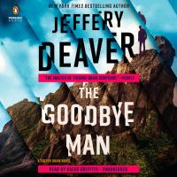 Cover image for The goodbye man