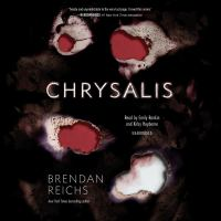 Cover image for Chrysalis Project Nemesis Series, Book 3.