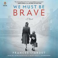 Imagen de portada para We must be brave