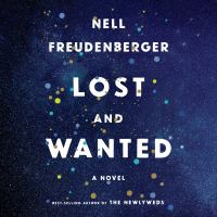 Cover image for Lost and wanted A novel.