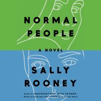 Cover image for Normal people A Novel.