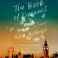 Cover image for The book of dreams a novel