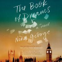 Imagen de portada para The book of dreams a novel