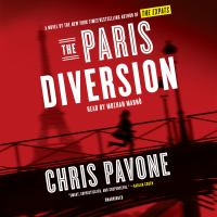 Imagen de portada para The paris diversion A novel.