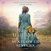 Imagen de portada para Sunflower sisters A novel.