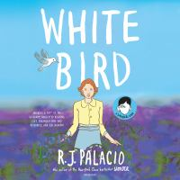 Cover image for White bird A Wonder Story.