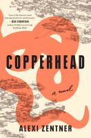 Cover image for Copperhead