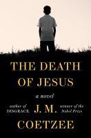 Imagen de portada para The death of Jesus. bk. 3 : Jesus trilogy series