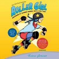 Imagen de portada para Roller girl