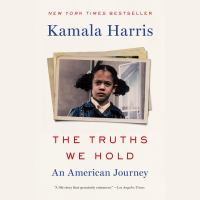 Cover image for The truths we hold an American journey