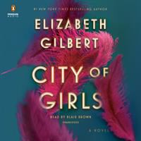Cover image for City of girls [sound recording CD] : a novel