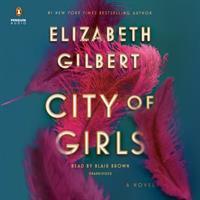 Imagen de portada para City of girls [sound recording CD] : a novel
