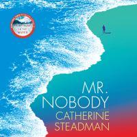 Imagen de portada para Mr. nobody A novel.