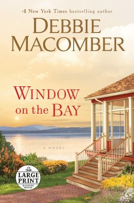 Cover image for Window on the bay a novel