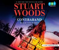 Cover image for Contraband. bk. 50 Stone Barrington series