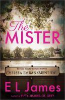Imagen de portada para The mister