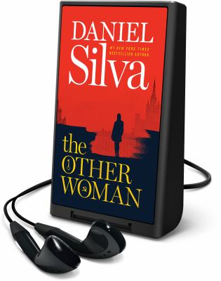 Cover image for The other woman. bk. 18 [Playaway] : Gabriel Allon series