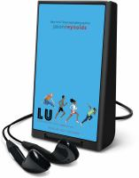 Cover image for LU [Playaway]