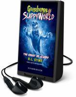 Imagen de portada para The ghost of Slappy. bk. 6 [Playaway] : Goosebumps SlappyWorld series