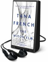 Cover image for The witch elm [Playaway]