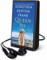 Cover image for Queen bee [Playaway] : a novel