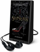 Imagen de portada para Stepsister [Playaway]